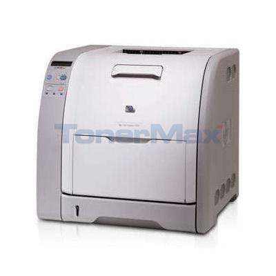 HP Color Laserjet 3500-n